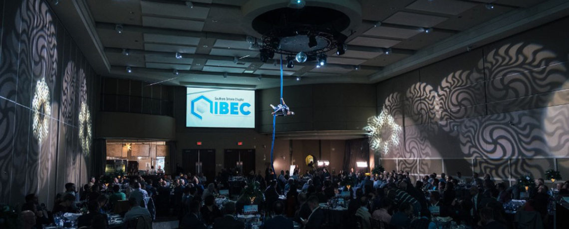 IIBEC SOC Christmas Luncheon – December 12th 2019