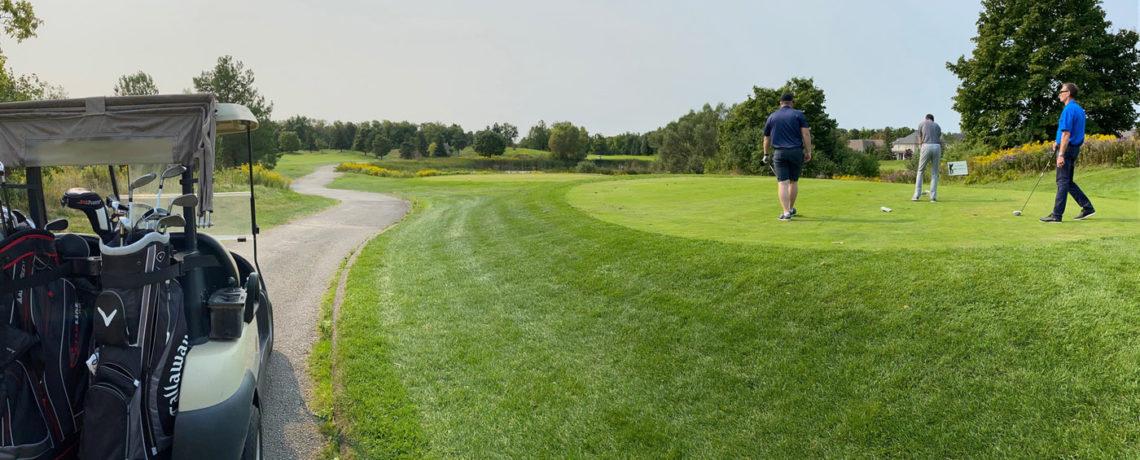IIBEC SOC Annual Golf Tournament – September 16, 2020
