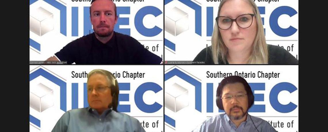 IIBEC SOC Webinar – September 29, 2020