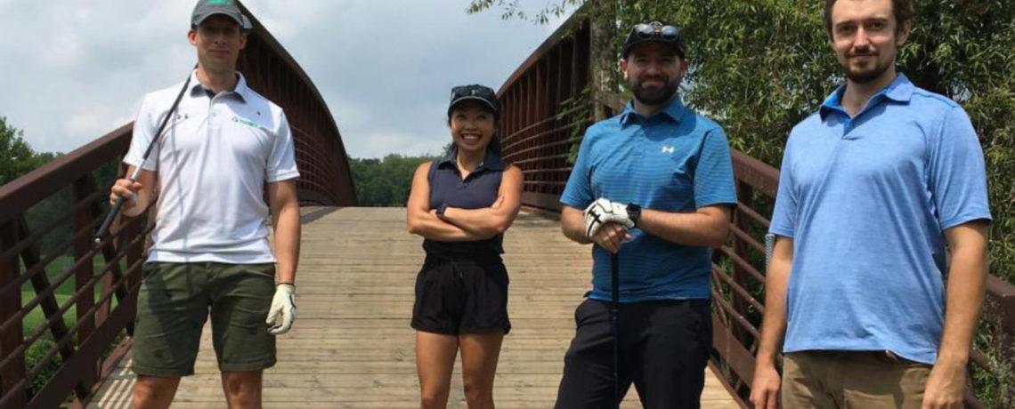 IIBEC SOC Annual Golf Tournament – July 28, 2021